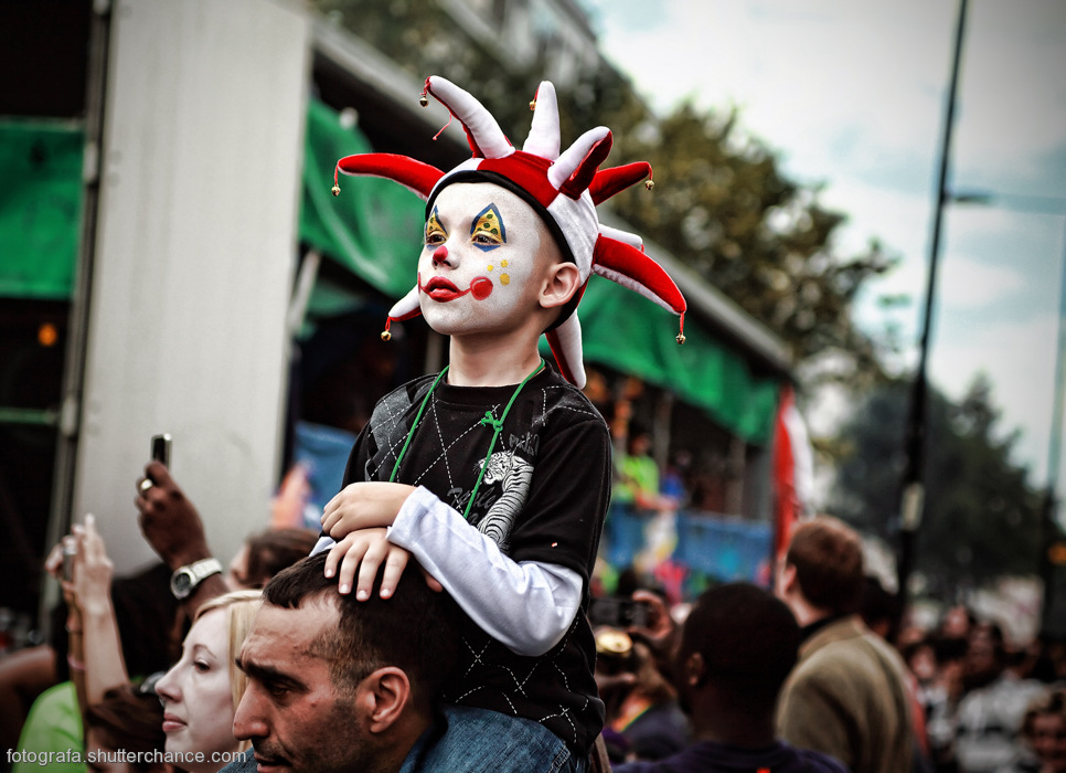 photoblog image It's Carnival Time #7