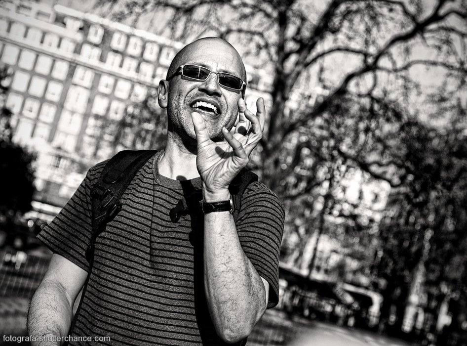 photoblog image Speakers Corner #14